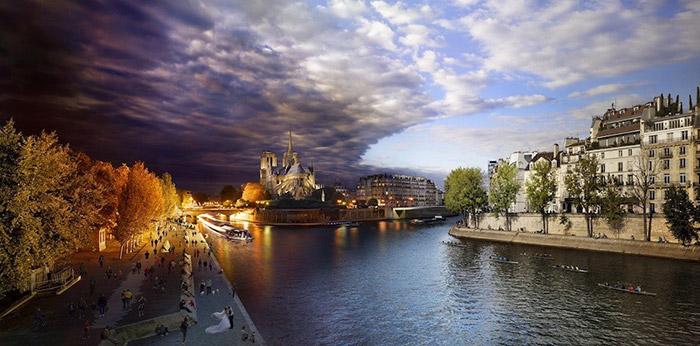 Day-and-Night-1-Pont-de-la-Tournelle-Paris