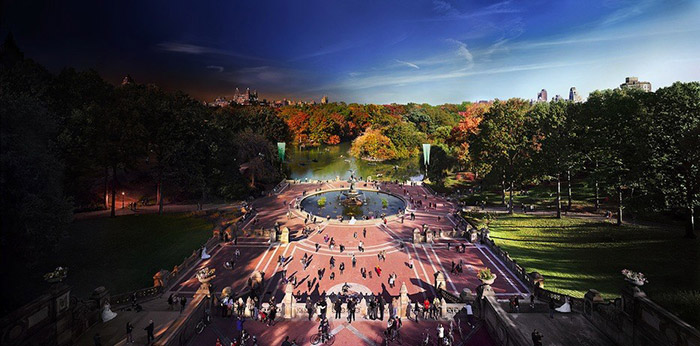 Day-and-Night-10-Bethesda-Fountain-Central-Park-NYC