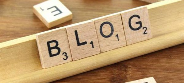 وبلاگ نویسی